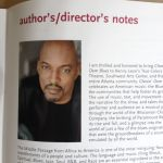 kevin ramsey director notes