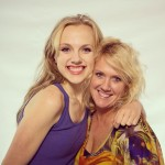susanne and bethany