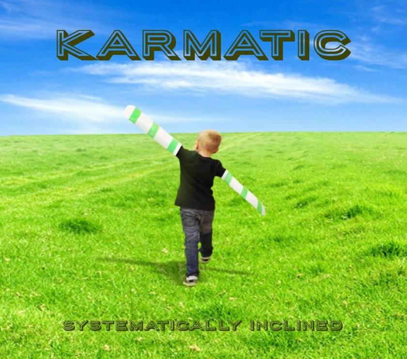 karmatic-album